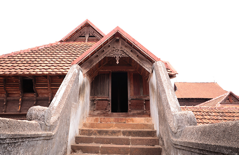 Mantrashala
